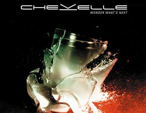 Chevelle – Wonder What's Next