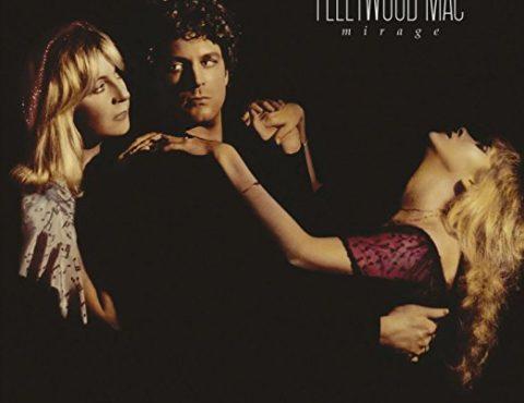 Fleetwood Mac – Mirage (Vinyl)