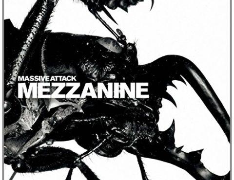 Massive Attack – Mezzanine [2 LP]
