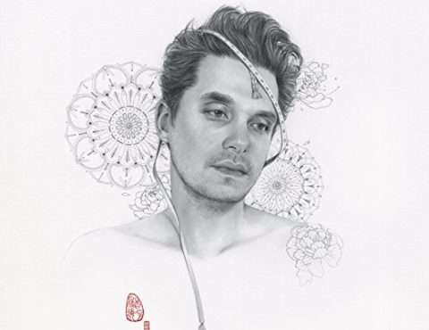 John Mayer – The Search for Everything