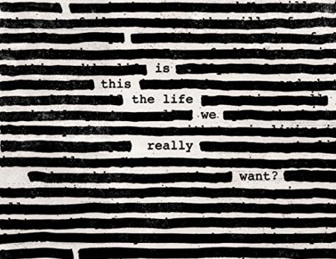 Roger Waters – Is This The Life We Really Want? Explicit Lyrics