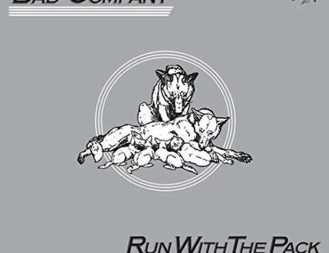 Bad Company – Run With The Pack (2LP)
