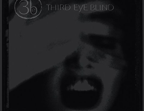 Third Eye Blind -Third Eye Blind 20th Anniversary Edition (3LP)