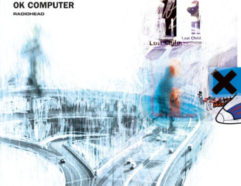 Radiohead – OK Computer Oknotok 1997 2017