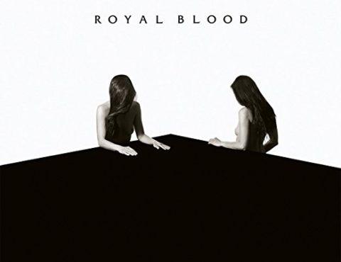 Royal Blood – How Did We Get So Dark? (180 Gram Vinyl)
