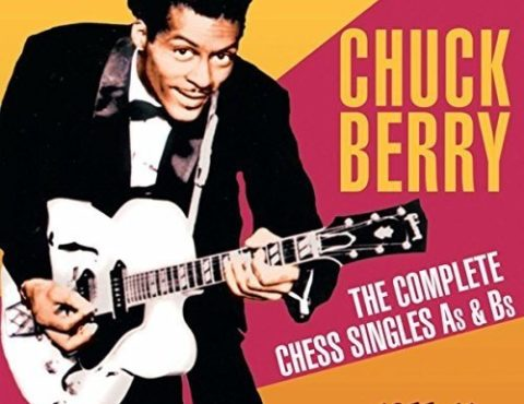 Chuck Berry – Complete Chess Singles As & Bs 1955-1961