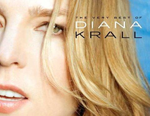Diana Krall – The Very Best of Diana Krall [Vinyl]