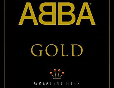 ABBA – Gold [2 LP][Gold Color]