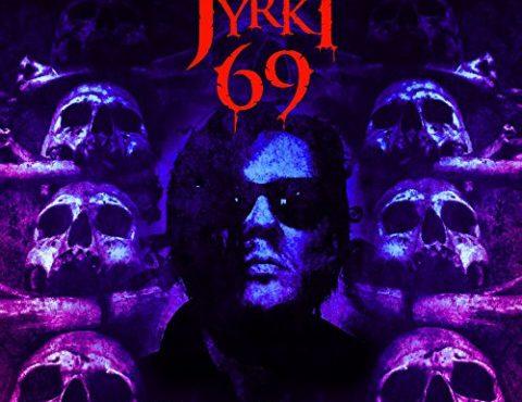 Jyrki 69 – Helsinki Vampire