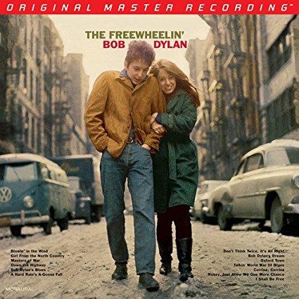 Bob Dylan – Freewheelin' Bob Dylan (Limited Edition)