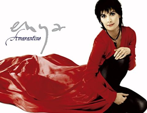 Enya – Amarantine (Vinyl)