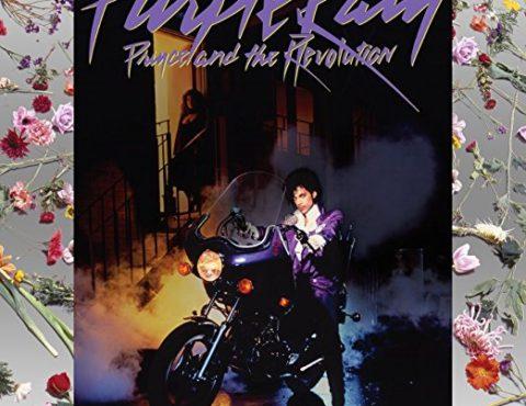 Prince and The Revolution – Purple Rain (Remastered)(180 Gram Vinyl) Original recording remastered