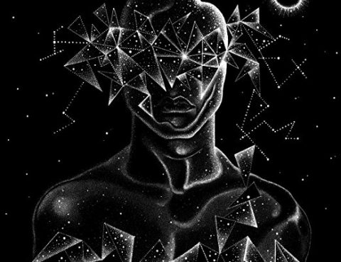 Shabazz Palaces – Quazarz: Born on a Gangster Star (Includes Download)