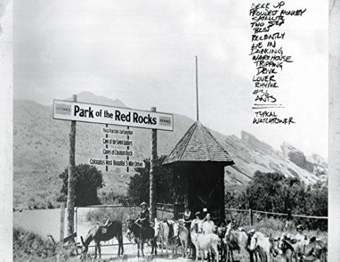 Dave Matthews Band – Live At Red Rocks 8.15.95