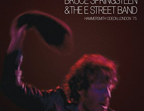 Bruce Springsteen – Hammersmith Odeon, London '75 Vinyl   Live, Box Set