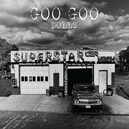 Goo Goo Dolls – Superstar Car Wash