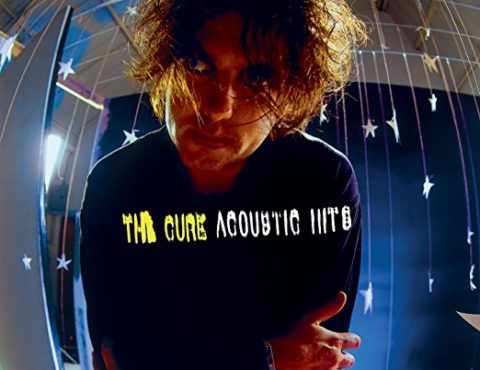 The Cure – The Greatest Hits Acoustic (2LP)