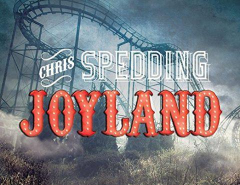 Chris Spedding – Joyland