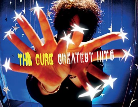 The Cure – The Greatest Hits (2LP)