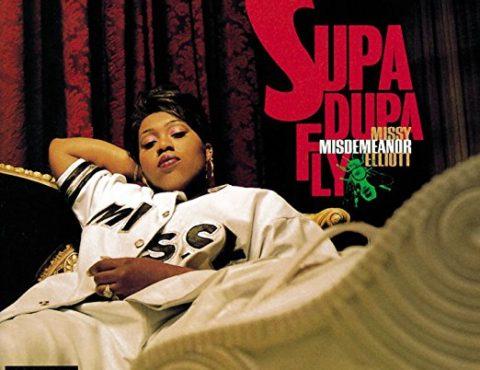 Missy Elliott – Supa Dupa Fly (Explicit)(2LP) explicit_lyrics