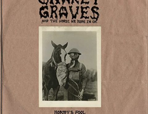 Shakey Graves – Shakey Graves And The Horse He Rode In On (Nobody's Fool & The Donor Blues EP)