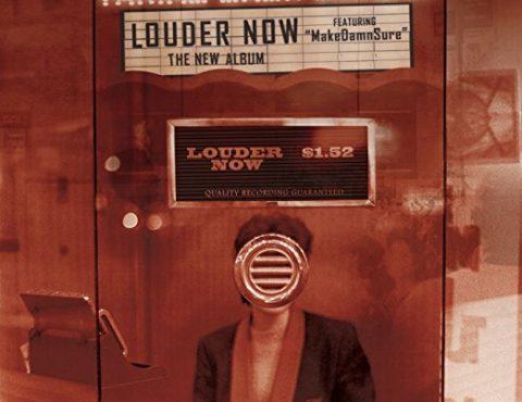 Taking Back Sunday – Louder Now (Vinyl)