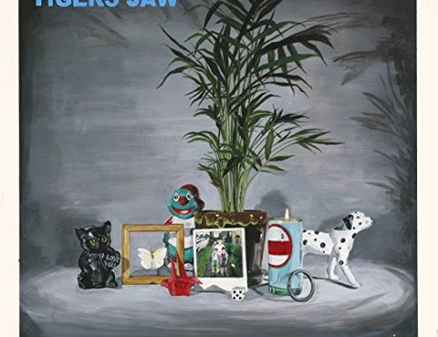 Tigers Jaw – spin (Turquoise Vinyl w/Digital Download)