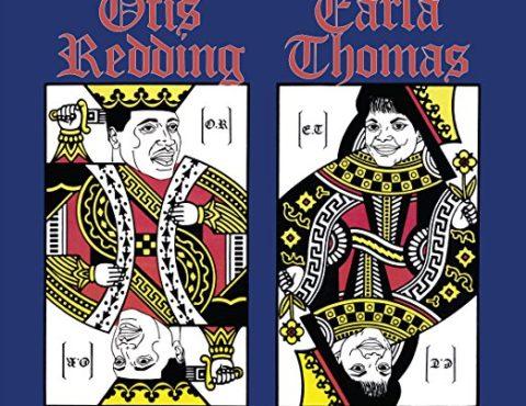 Otis Redding & Carla Thomas – King & Queen (50th Anniversary Edition)(Vinyl)