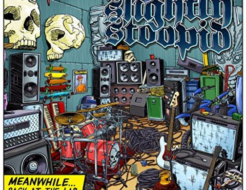 Slightly Stoopid – Meanwhile Back at the Lab