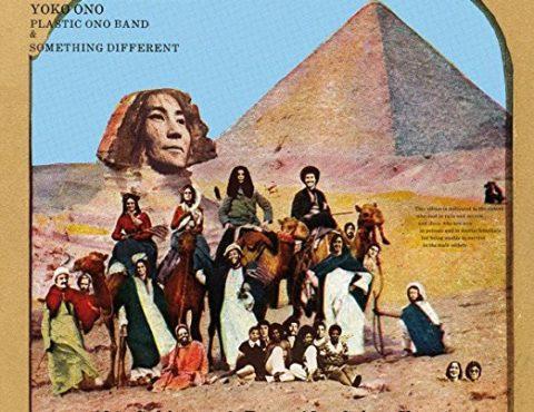 Yoko Ono – Feeling The Space