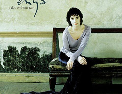 Enya – A Day Without Rain (Vinyl)