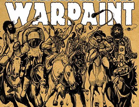 Black Crowes – Warpaint