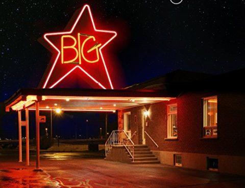 Big Star – The Best Of Big Star [2 LP]