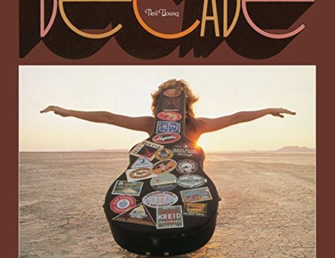 Neil Young – Decade (3LP)