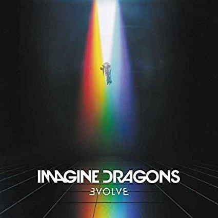 Imagine Dragons – Evolve