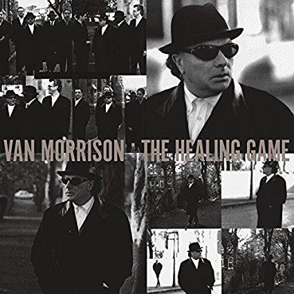 Van Morrison – Healing Game: 20th Anniversary [Import]