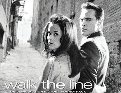Walk The Line (Original Soundtrack) (LP)