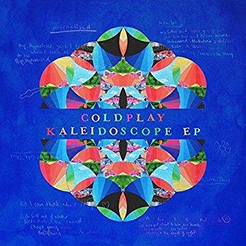 Coldplay – Kaleidoscope