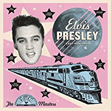Elvis Presley – A Boy From Tupelo: The Sun Masters