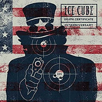 Ice Cube – Death Certificate (25th Anniversary Edition)