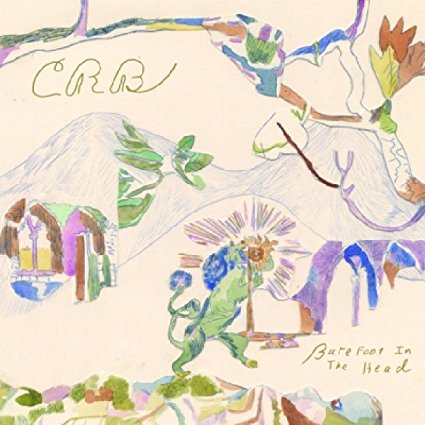 Chris Robinson Brotherhood – Barefoot In The Head