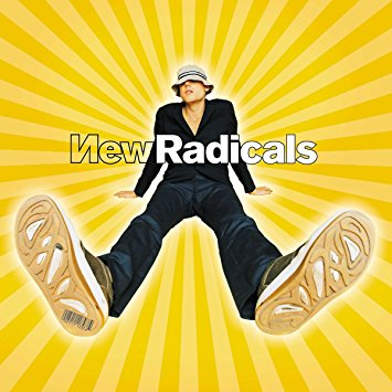The New Radicals – Maybe You've Been Brainwashed Too.