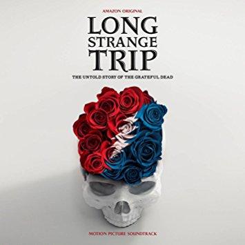 The Grateful Dead – Long Strange Trip Highlights – O.s.t.