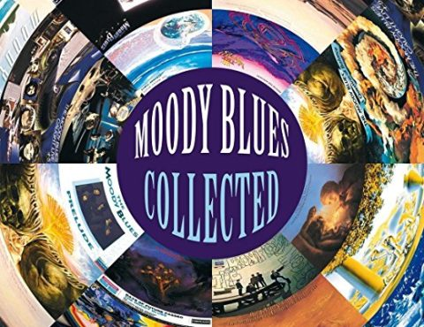 Moody Blues – Collected [Import]