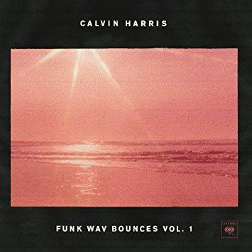 Calvin Harris – Funk Wav Bounces, Vol. 1 [Explicit]