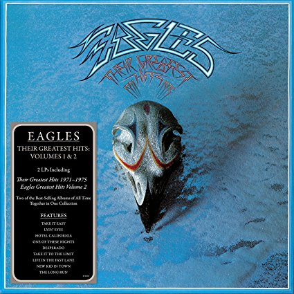 The Eagles – Their Greatest Hits Volumes 1 & 2