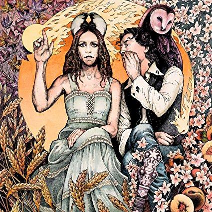 Gillian Welch – Harrow & The Harvest