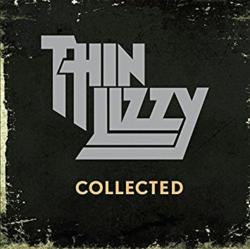 Thin Lizzy – Collected [Import]