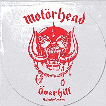 Motorhead – Overkill