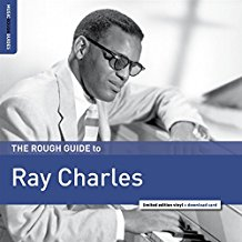 Ray Charles – Rough Guide to Ray Charles